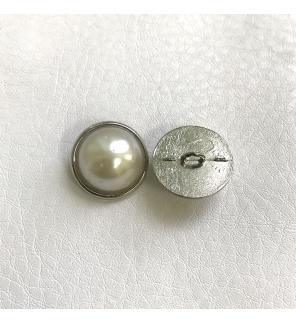 Мебельные пуговицы GB0300 J, жемчуг, диаметр 21 мм