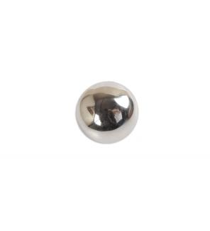 Декоративные гвозди, диаметр 18 мм, никель