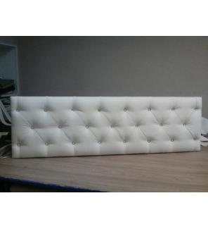 Мебельные пуговицы-стразы GB4120, акрил, диаметр 20 мм