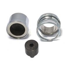 Матрица для ручного пресса TEP-2, для пуговиц и гвоздей 40 размера (24 мм)