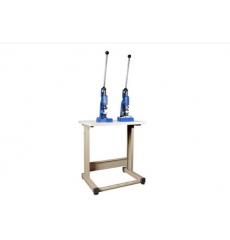 Механический пресс для обтяжки пуговиц PRESMAK DKP4125