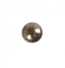 Декоративные гвозди, диаметр 18 мм, античное золото