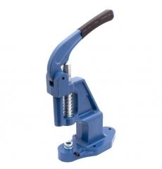Пресс ручной для обтяжки пуговиц Mikron TEP-2